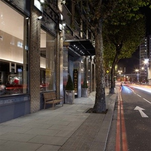 the hoxton hotel londres
