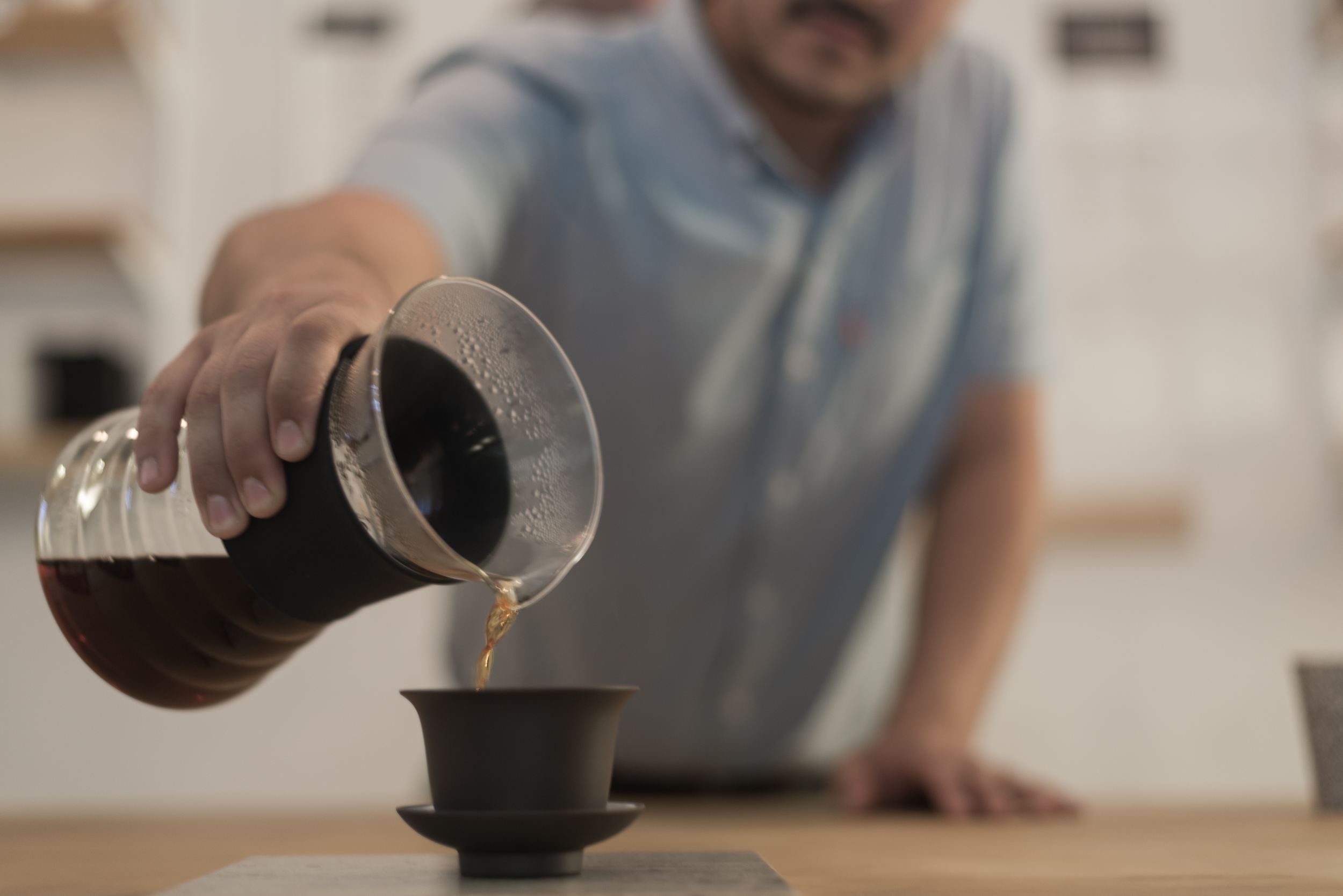 barcelona independent coffee festival
